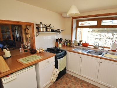 Haughland - Kitchen