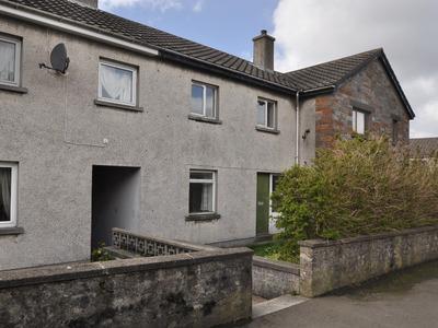 19 Craigie Crescent, Kirkwall, KW15 1EP
