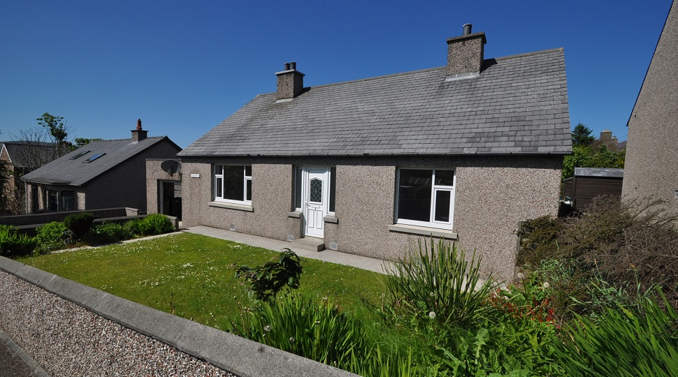 Harrabrough, 2 Quoybanks Drive, Kirkwall, KW15 1EJ