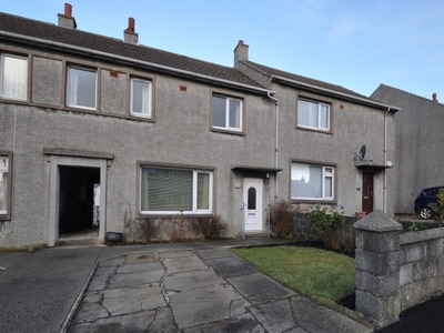 30 Buttquoy Crescent, Kirkwall, KW15 1JH
