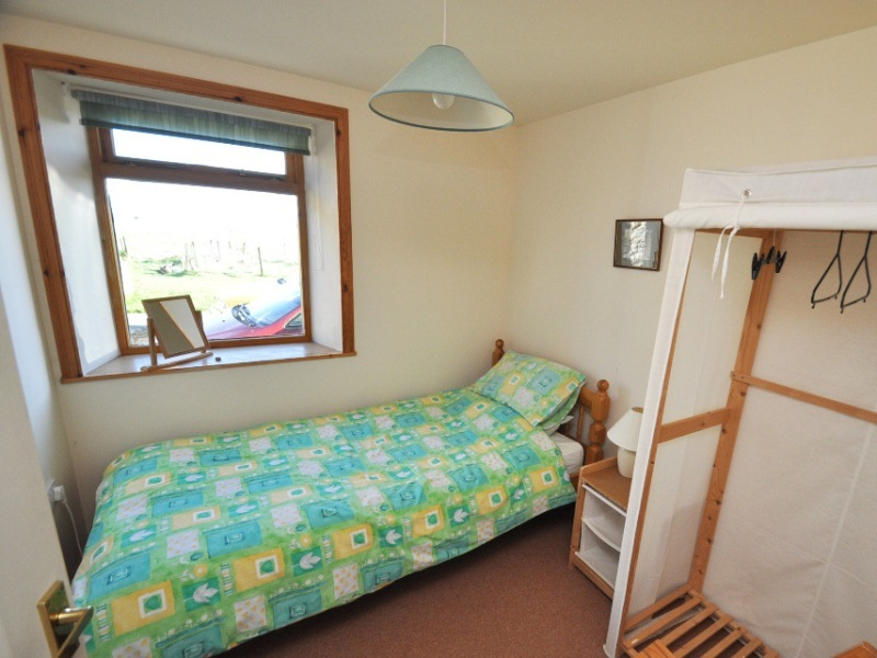Haughland - Bedroom 3