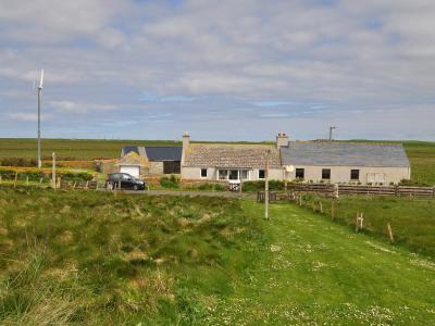 West Langamay, 36 acres or thereby, Sanday, KW17 2BP