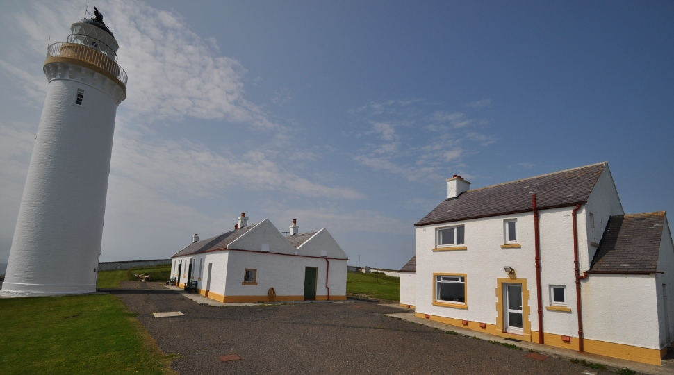 Cantick Head Lighthouse Cottages, Hoy, KW16 3PQ