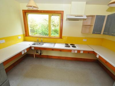 Annexe - Kitchen