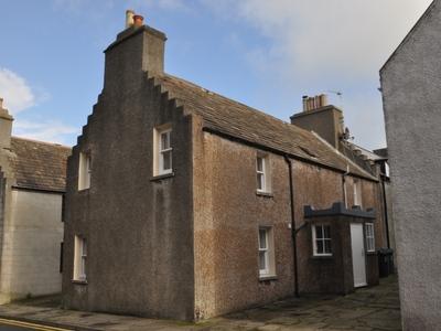 19 St Catherine's Place,Kirkwall, KW15 1HX