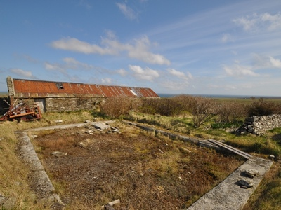 Warthill, Extending to 0.98 acre (3960m2) or thereby, Shapinsay, KW17 2EA