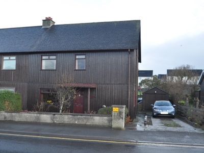 Glenshiel, New Scapa Road, Kirkwall, KW15 1BN