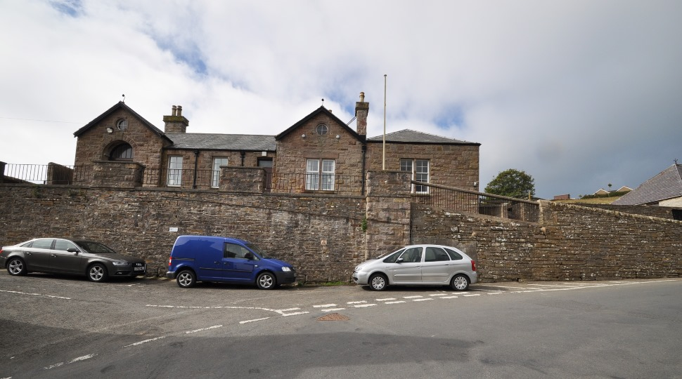 Former Youth Hostel, Hellihole Road, Stromness, KW16 3DE