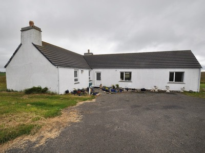 Burrowgate, 28 acres or thereby, Stronsay, KW17 2AN
