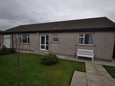 Kemlea, Annfield Crescent, Kirkwall, KW15 1NS