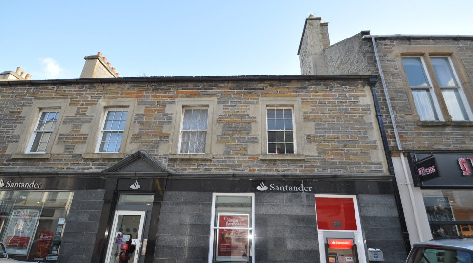 1A Laing Street, Kirkwall, KW15 1NW