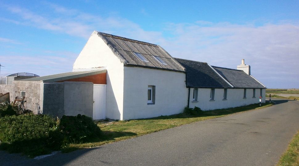 Silverhall, 5 acres or thereby, Sanday, KW17 2BL
