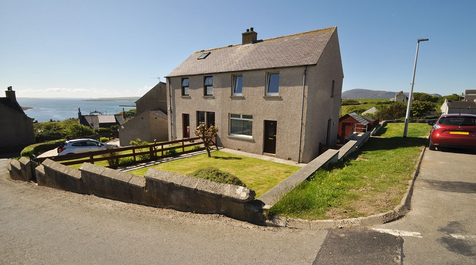 9A Grieveship Terrace, Stromness, KW16 3AY
