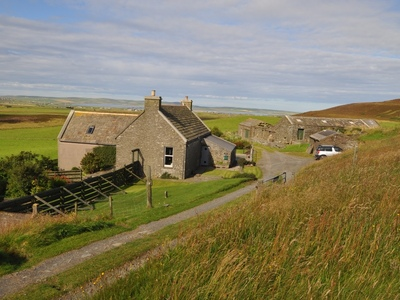 Ouraquoy, 1.55 Acres Or Thereby,Heddle, Firth, KW17 2JX