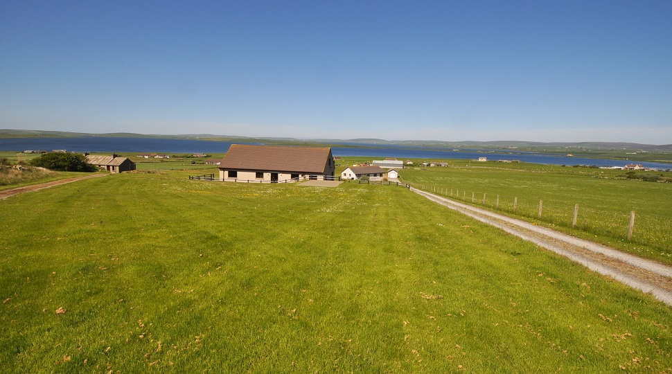 Berdla, 1.2 acres or thereby, Stenness, KW16 3LB