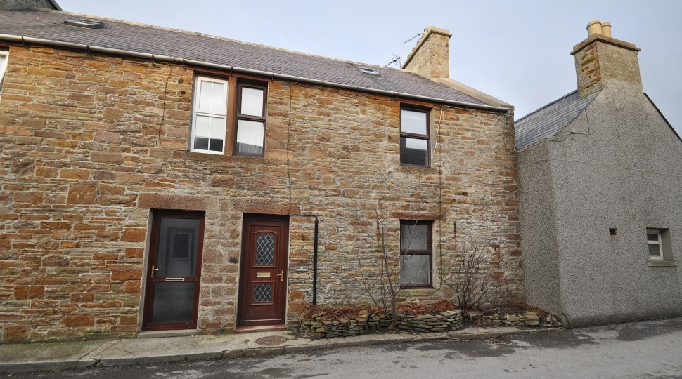Bay Cottage, Front Road, St Margaret's Hope, KW17 2SL
