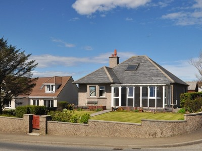 Hescombe, Holm Branch Road, Kirkwall, KW15 1RY