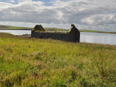2.54 acres or thereby at Quindry, South Ronaldsay, KW17 2TW
