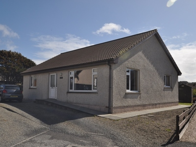 Asbrek, 7 Royal Oak Court, Kirkwall, KW15 1US