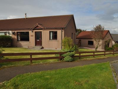 Marcella, 31 Rope Walk, Kirkwall, KW15 1XJ