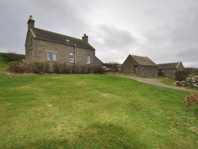 Barnhouse, 1.54 acres or thereby, Birsay, KW17 2ND
