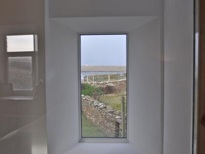 View from Bedroom 1