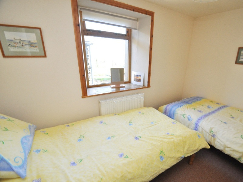 Haughland - Bedroom 2