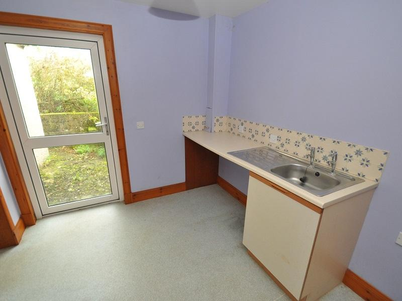 Annexe - Entrance/utility room