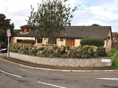 1 Papdale Road, Kirkwall, KW15 1JT