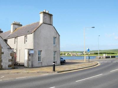 Kirkwall Peedie Hostel, Ayre Houses, Kirkwall, KW15 1QW
