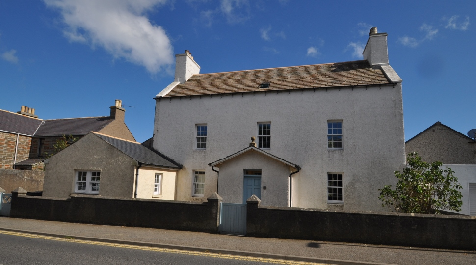 6 Old Scapa Road, Kirkwall, KW15 1BB