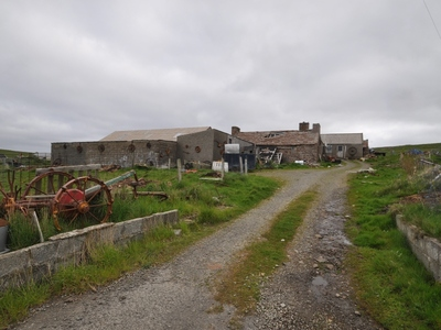 South Park, 16 acres or thereby, Eday, Orkney, KW17 2AB