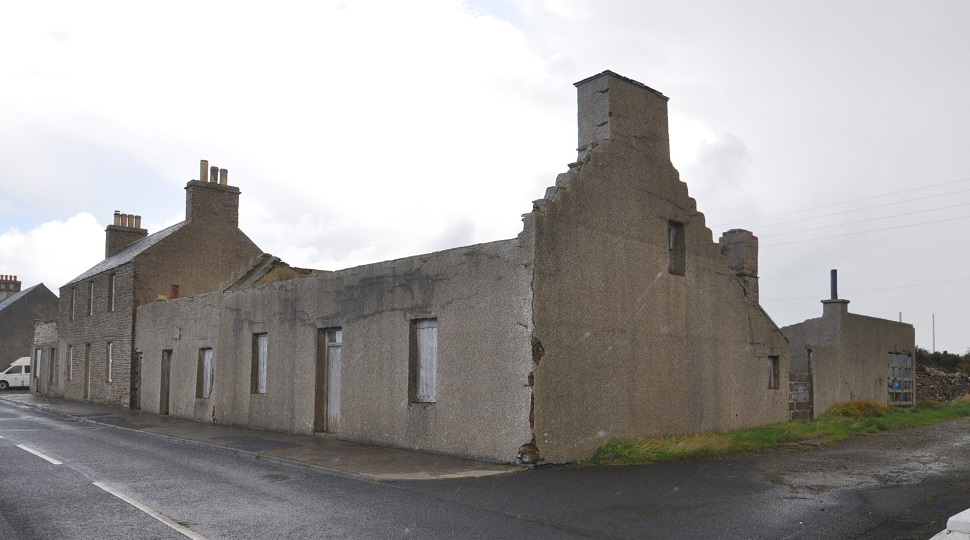 Norwood, Stronsay, KW17 2AR
