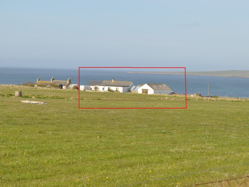 Lower Leaquoy, 4 acres or thereby, Stronsay, KW17 2AJ