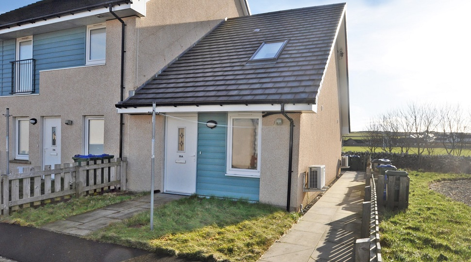 35a Pickaquoy Drive, Kirkwall, KW15 1ZJ