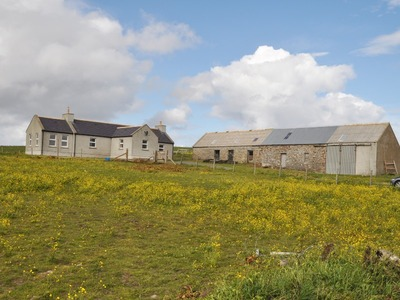 Little Millhouse, 2.35 acres or thereby, Deerness, KW17 2QH