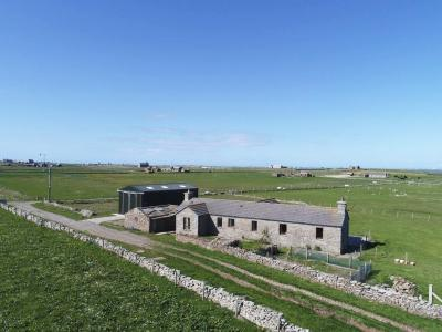 Breckan, North Ronaldsay, KW17 2BE