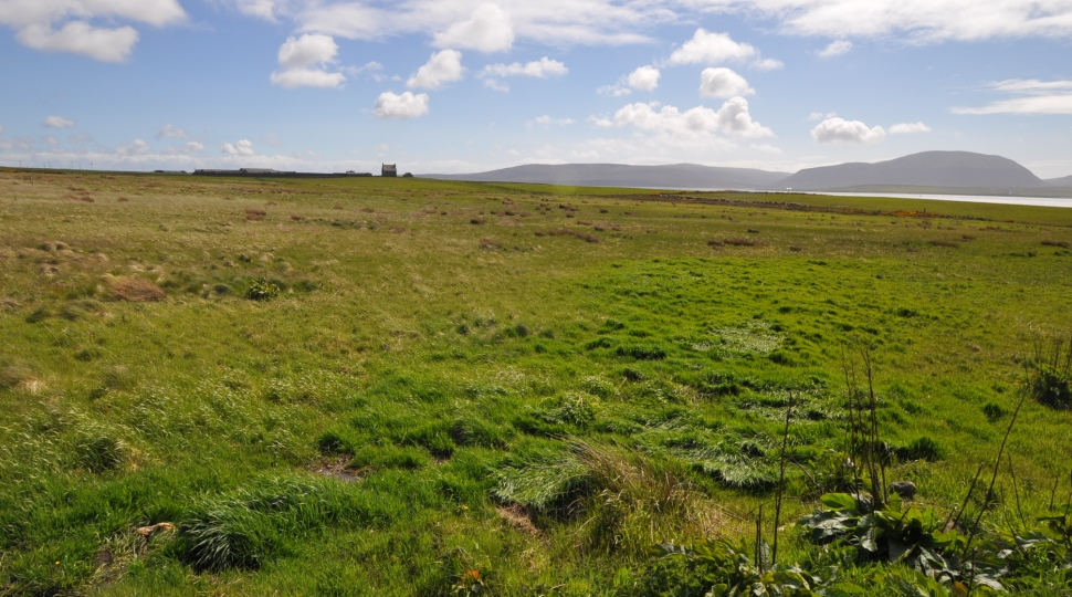 14.5 Acres or thereby, Button, Stenness, KW16 3HA