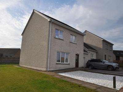 Erisian, 4 Meadow Crescent, Kirkwall, KW15 1HA