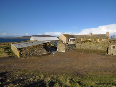 Cott, 8.3 acres or thereby, Egilsay, KW17 2QD