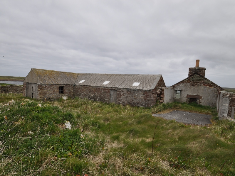 West Myre, extending to 5.399 acres or thereby, Sanday, KW17 2BA