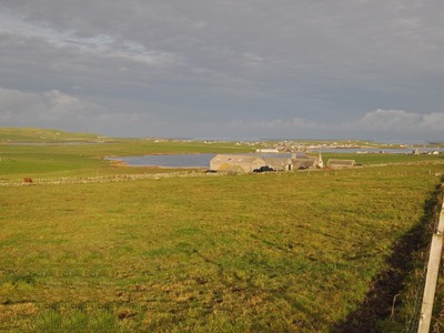 Farm & Lands Of Quoys, 65.3 acres or thereby, Westray, KW17 2DP