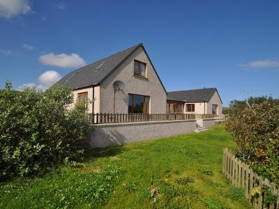 Aviedale Cottage, 1 1/2 acres or thereby, Rendall, KW17 2PB