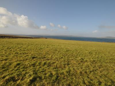 23.85 acres or thereby, Furrowend, Shapinsay, KW17 2DY