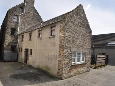 5 Bridge Street, Kirkwall, KW15 1HR