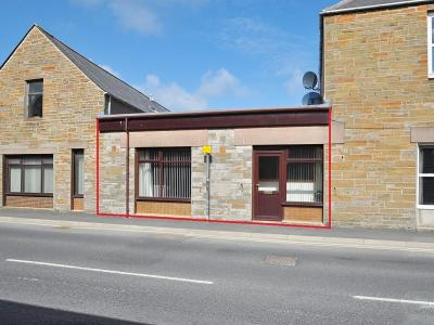 2 Stewart's Buildings, Junction Road, Kirkwall, KW15 1AG