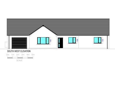 New Dwellinghouse, 15 Moar Drive, Watersfield, Kirkwall, KW15 1SR