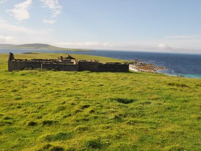 Islands Of Faray, Holm Of Faray & Red Holm, Orkney, Scotland, KW17 2DE