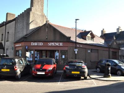 Business Available for Let - David Spence Newsagents, 42 Broad Street, Kirkwall, KW15 1DG