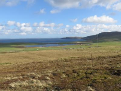 113 acres or thereby at Breckan, Rousay, KW17 2PS